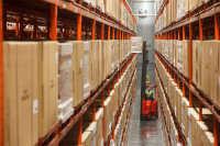 WarehouseHarlow Group Storage