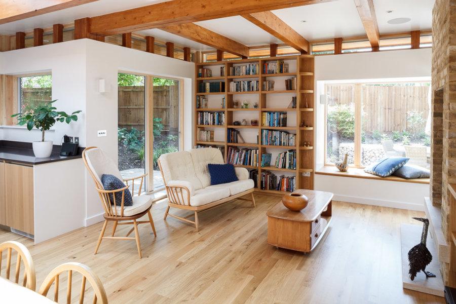 Living Room<br>Milton Road<br>Cambridge
