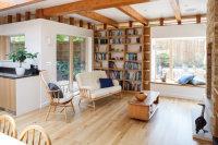 Living RoomMilton RoadCambridge