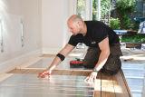 Underfloor Heating InstallationWavin UK