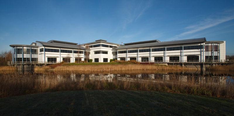 NTL Building<br>IQ Business Park<br>Cambridge