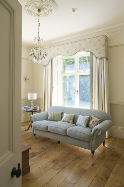 Victorian Country House<br>Julie Maclean Interior Design