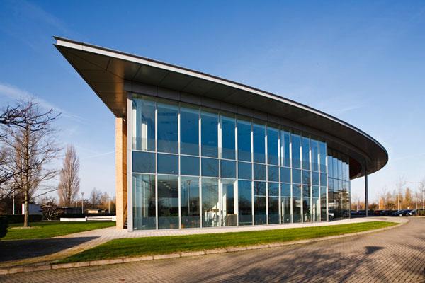 IQ Business Park<br>Cambridge