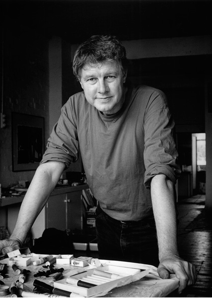 Keith Looby<br>Artist<br>Sydney Morning Herald<br>Australia