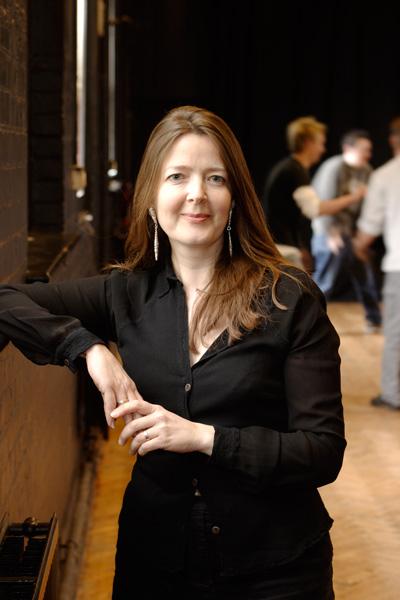 Rachel Parslew<br>Arts Council England