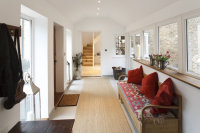 HallwayJulie Maclean Interior Design