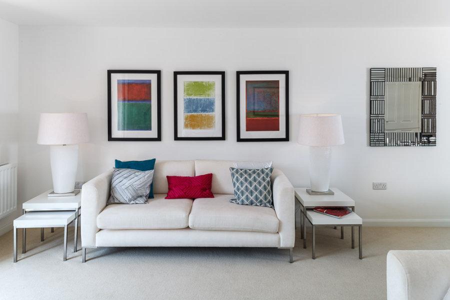 Lounge<br>Foley Green<br>Bovis Homes
