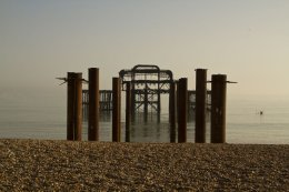 Brighton Pier 01