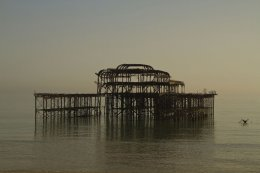 Brighton Pier 02