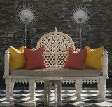 symetrical seating