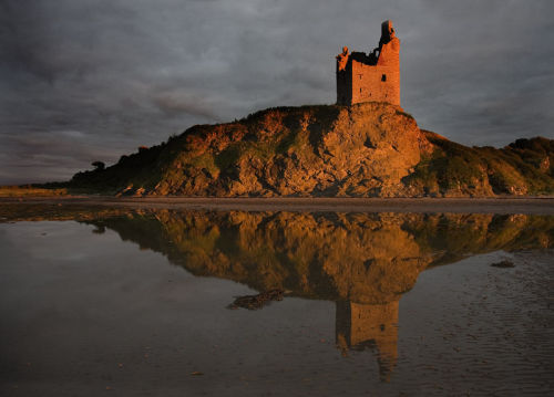 greenan castle ayrshire