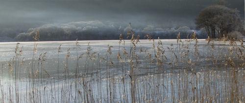 kinlochard winter