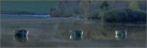 3 boats knapps loch
