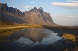 vestrahorn peak