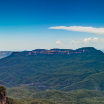 Blue Mountains-Australia
