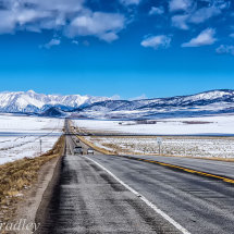 Colorado Route 285
