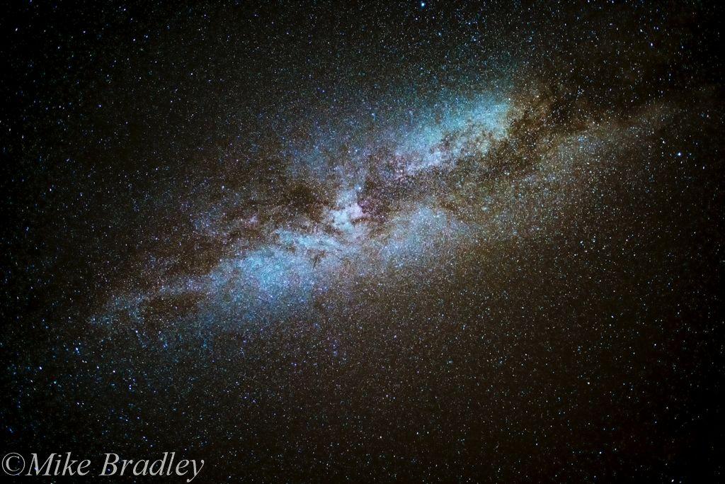 Milky Way 4-2
