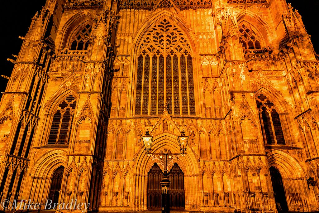 York Minster-