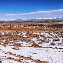 High Desert