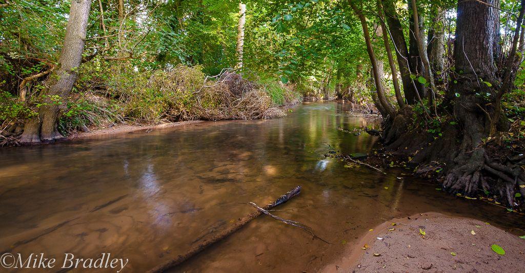 River Garron