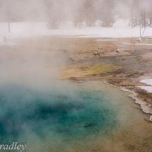 Emerald Hot Spring