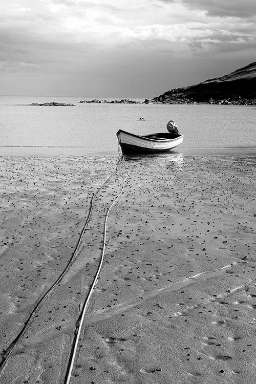 Low tide, West Cork