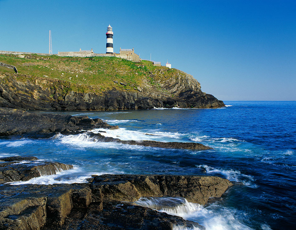 Old head of Kinsale, County Cork