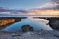 Simon's Cove, Clonakilty bay, West Cork