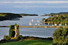 Castlehaven, West Cork
