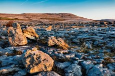 Mullaghmore, Burren National Park, Co Clare