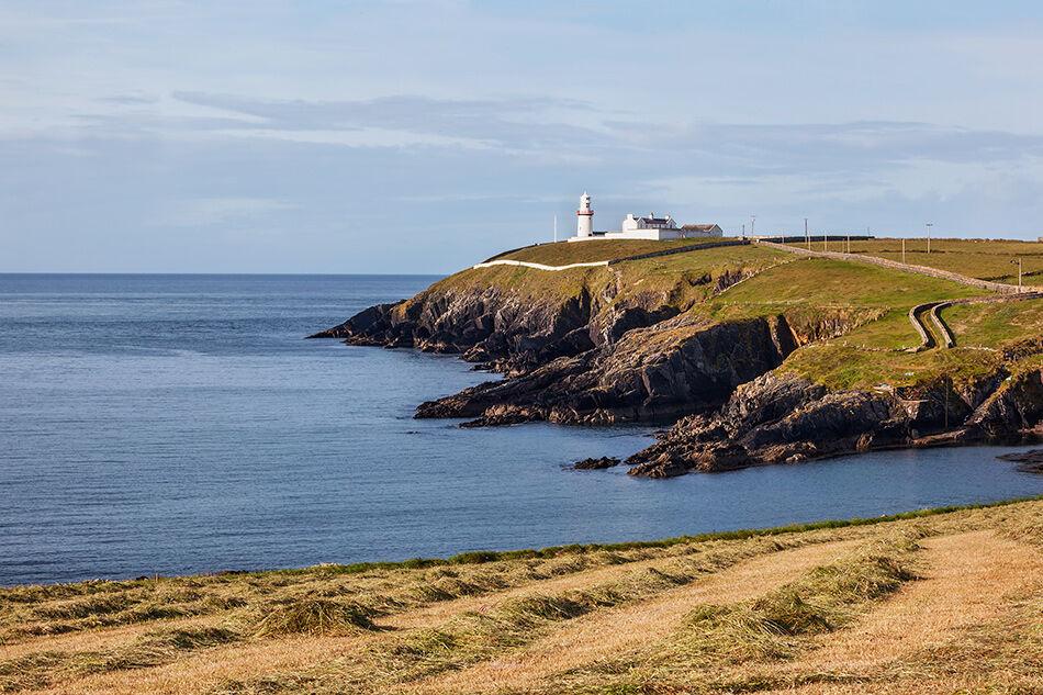 Galley Head Lighthouse 2, West Cork