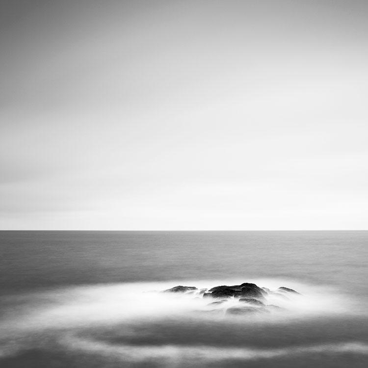 Tide movement, Seven heads, County Cork