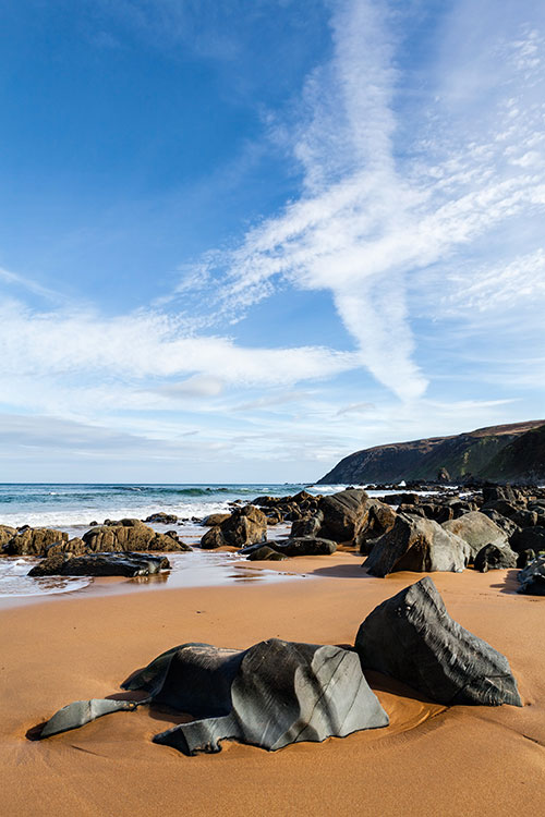 Kinnego Bay 2, Inishowen, County Donegal