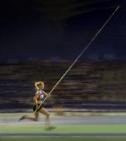 'The Pole Vaulter'