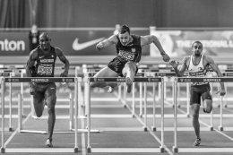 2016 British Indoor Athletics Championships