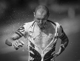 Iron Man Wales & Fell Running