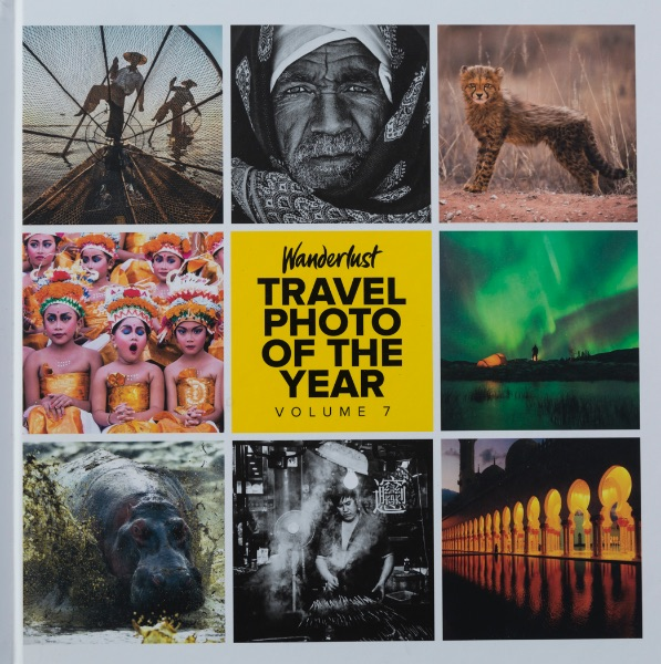 2015 Wanderlust Travel Photo Of The Year Annual