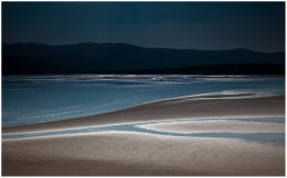 Conway Estuary, North Wales