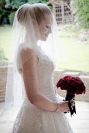 stunning wedding photography