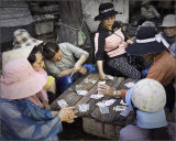 Card school, Vietnam