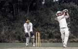 Village cricket
