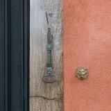 Door knocker, Venice