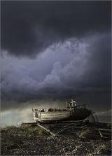 Dungeness storm 1