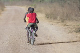 Easy Riders, Gambia