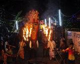 Elephant Festival, Varkala