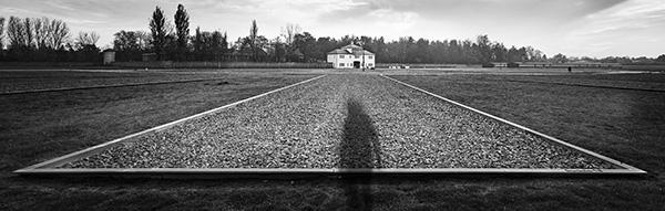 Former Sachsenhausen Concentration Camp
