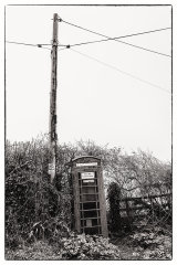 Communications, Mothecombe, South Devon