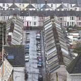 Plymouth rooftops 1