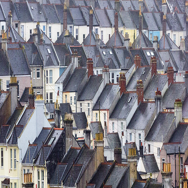 Plymouth rooftops 5