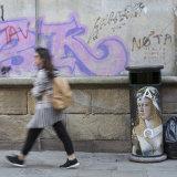 Poster girl, Venice